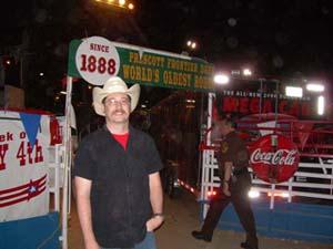worlds oldest rodeo shannon denton