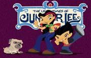 Cartoon Network Teenage Mutant Ninja Turtles Krypto Teen Titans Justice League Juniper Lee Ozzy Drix